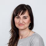 Daniela Koeva