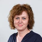 Гергана Михайлова